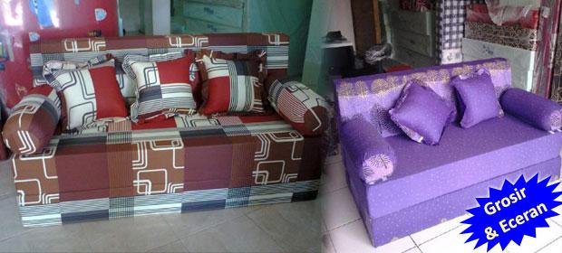 Sofa Dan Kasur Lipat